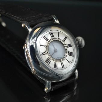 Vacheron Constantin mens watch vintage collectible timepiece c 1900 antique wristwatch high grade